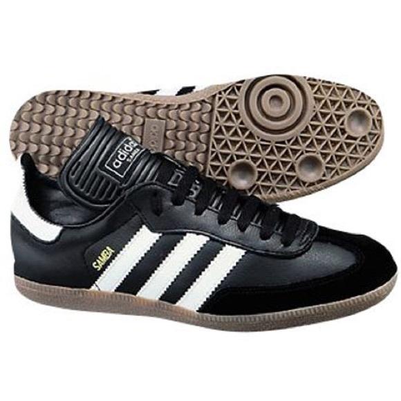 570bbd60f Adidas Samba Classic 034563 C5